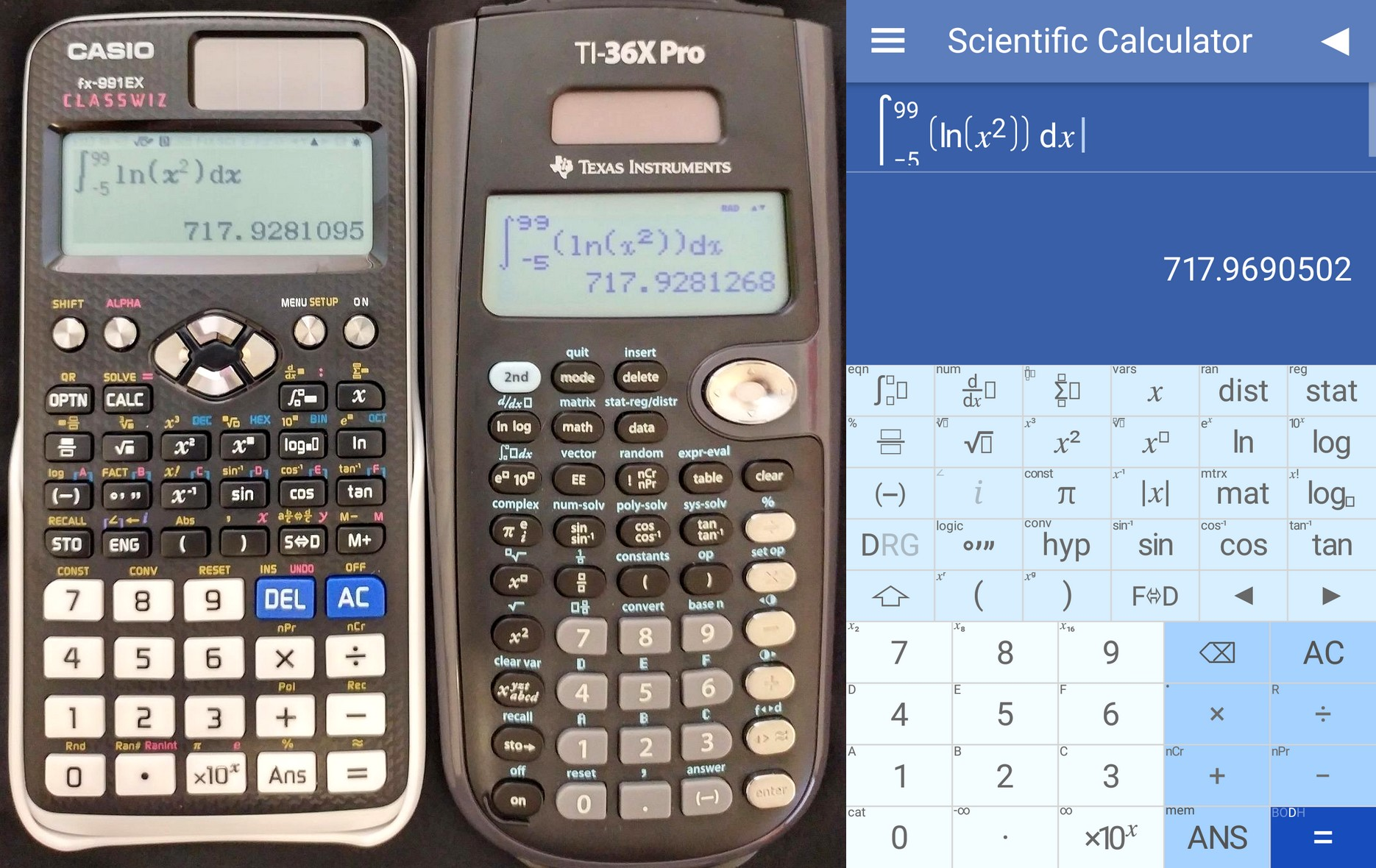 Nostalgia & Fun With Calculators – Homo Ludditus